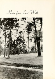 Page 16, 1936 Edition, Greensboro College - Echo Yearbook (Greensboro, NC) online yearbook collection