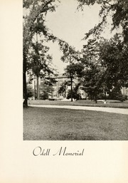 Page 17, 1936 Edition, Greensboro College - Echo Yearbook (Greensboro, NC) online yearbook collection
