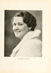 Page 9, 1936 Edition, Greensboro College - Echo Yearbook (Greensboro, NC) online yearbook collection