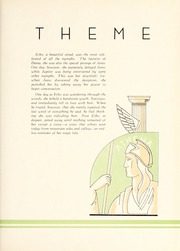 Page 11, 1937 Edition, Greensboro College - Echo Yearbook (Greensboro, NC) online yearbook collection