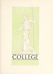Page 13, 1937 Edition, Greensboro College - Echo Yearbook (Greensboro, NC) online yearbook collection