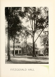 Page 17, 1937 Edition, Greensboro College - Echo Yearbook (Greensboro, NC) online yearbook collection
