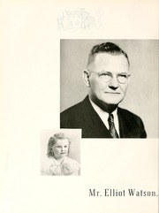 Page 10, 1943 Edition, Greensboro College - Echo Yearbook (Greensboro, NC) online yearbook collection