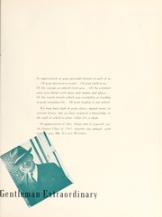 Page 11, 1943 Edition, Greensboro College - Echo Yearbook (Greensboro, NC) online yearbook collection