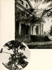 Page 13, 1943 Edition, Greensboro College - Echo Yearbook (Greensboro, NC) online yearbook collection