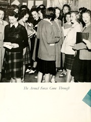 Page 6, 1943 Edition, Greensboro College - Echo Yearbook (Greensboro, NC) online yearbook collection