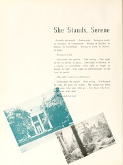 Page 8, 1943 Edition, Greensboro College - Echo Yearbook (Greensboro, NC) online yearbook collection
