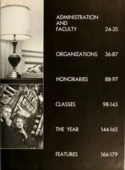 Page 11, 1964 Edition, Greensboro College - Echo Yearbook (Greensboro, NC) online yearbook collection