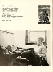 Page 14, 1964 Edition, Greensboro College - Echo Yearbook (Greensboro, NC) online yearbook collection