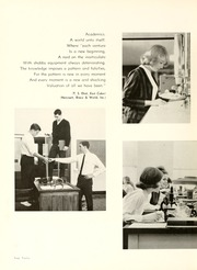 Page 16, 1965 Edition, Greensboro College - Echo Yearbook (Greensboro, NC) online yearbook collection