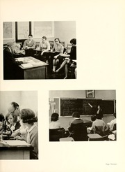 Page 17, 1965 Edition, Greensboro College - Echo Yearbook (Greensboro, NC) online yearbook collection