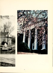 Page 13, 1968 Edition, Greensboro College - Echo Yearbook (Greensboro, NC) online yearbook collection