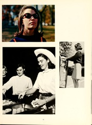 Page 17, 1968 Edition, Greensboro College - Echo Yearbook (Greensboro, NC) online yearbook collection