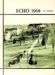 Page 6, 1968 Edition, Greensboro College - Echo Yearbook (Greensboro, NC) online yearbook collection