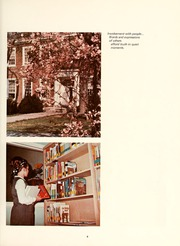 Page 13, 1969 Edition, Greensboro College - Echo Yearbook (Greensboro, NC) online yearbook collection
