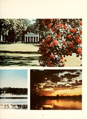 Page 9, 1969 Edition, Greensboro College - Echo Yearbook (Greensboro, NC) online yearbook collection
