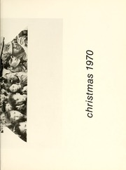 Page 107, 1971 Edition, Greensboro College - Echo Yearbook (Greensboro, NC) online yearbook collection