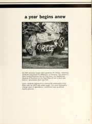 Page 25, 1977 Edition, Greensboro College - Echo Yearbook (Greensboro, NC) online yearbook collection