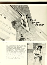 Page 26, 1977 Edition, Greensboro College - Echo Yearbook (Greensboro, NC) online yearbook collection