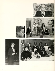 Page 10, 1980 Edition, Greensboro College - Echo Yearbook (Greensboro, NC) online yearbook collection