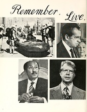 Page 6, 1980 Edition, Greensboro College - Echo Yearbook (Greensboro, NC) online yearbook collection