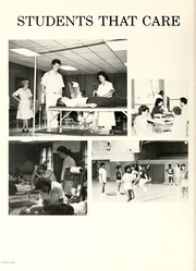Page 12, 1987 Edition, Greensboro College - Echo Yearbook (Greensboro, NC) online yearbook collection