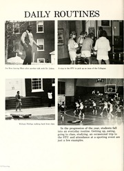 Page 14, 1987 Edition, Greensboro College - Echo Yearbook (Greensboro, NC) online yearbook collection