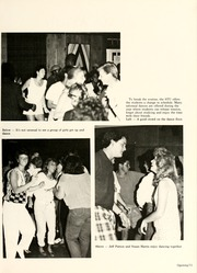 Page 15, 1987 Edition, Greensboro College - Echo Yearbook (Greensboro, NC) online yearbook collection