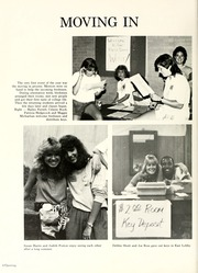 Page 8, 1987 Edition, Greensboro College - Echo Yearbook (Greensboro, NC) online yearbook collection