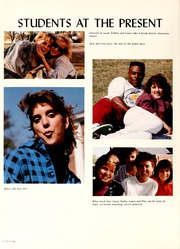 Page 12, 1988 Edition, Greensboro College - Echo Yearbook (Greensboro, NC) online yearbook collection