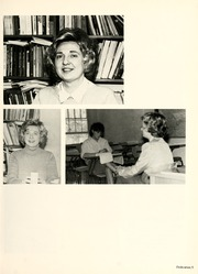 Page 7, 1988 Edition, Greensboro College - Echo Yearbook (Greensboro, NC) online yearbook collection