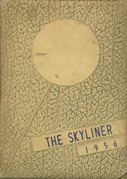 Page 1, 1956 Edition, Rutherfordton Spindale High School - Skyliner Yearbook (Rutherfordton, NC) online yearbook collection