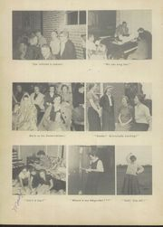 Page 12, 1956 Edition, Rutherfordton Spindale High School - Skyliner Yearbook (Rutherfordton, NC) online yearbook collection