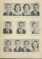 Page 14, 1956 Edition, Rutherfordton Spindale High School - Skyliner Yearbook (Rutherfordton, NC) online yearbook collection