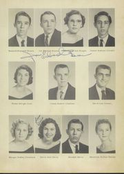 Page 15, 1956 Edition, Rutherfordton Spindale High School - Skyliner Yearbook (Rutherfordton, NC) online yearbook collection
