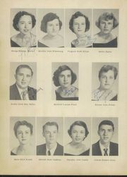 Page 16, 1956 Edition, Rutherfordton Spindale High School - Skyliner Yearbook (Rutherfordton, NC) online yearbook collection