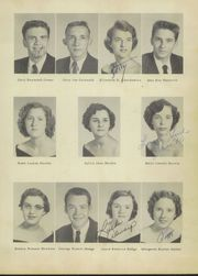 Page 17, 1956 Edition, Rutherfordton Spindale High School - Skyliner Yearbook (Rutherfordton, NC) online yearbook collection