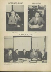 Page 8, 1956 Edition, Rutherfordton Spindale High School - Skyliner Yearbook (Rutherfordton, NC) online yearbook collection