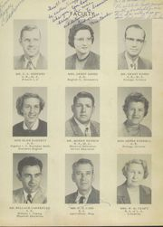 Page 9, 1956 Edition, Rutherfordton Spindale High School - Skyliner Yearbook (Rutherfordton, NC) online yearbook collection