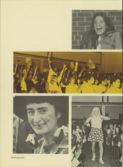 Page 6, 1975 Edition, Rutherfordton Spindale High School - Skyliner Yearbook (Rutherfordton, NC) online yearbook collection
