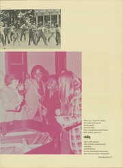 Page 7, 1975 Edition, Rutherfordton Spindale High School - Skyliner Yearbook (Rutherfordton, NC) online yearbook collection