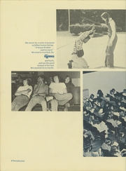 Page 8, 1975 Edition, Rutherfordton Spindale High School - Skyliner Yearbook (Rutherfordton, NC) online yearbook collection