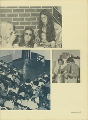 Page 9, 1975 Edition, Rutherfordton Spindale High School - Skyliner Yearbook (Rutherfordton, NC) online yearbook collection