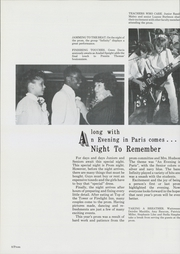 Page 12, 1984 Edition, West Stanly High School - Pegasus Yearbook (Oakboro, NC) online yearbook collection