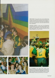 Page 7, 1984 Edition, West Stanly High School - Pegasus Yearbook (Oakboro, NC) online yearbook collection