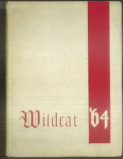 Page 1, 1964 Edition, J F Webb High School - Wildcat Yearbook (Oxford, NC) online yearbook collection