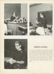 Page 10, 1965 Edition, J F Webb High School - Wildcat Yearbook (Oxford, NC) online yearbook collection