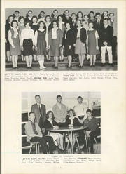 Page 15, 1965 Edition, J F Webb High School - Wildcat Yearbook (Oxford, NC) online yearbook collection