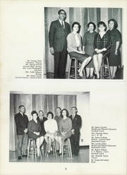 Page 12, 1967 Edition, J F Webb High School - Wildcat Yearbook (Oxford, NC) online yearbook collection