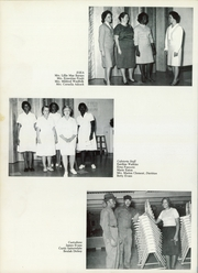 Page 14, 1967 Edition, J F Webb High School - Wildcat Yearbook (Oxford, NC) online yearbook collection